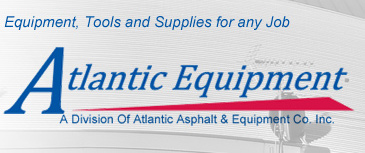 Atlantic Equipment - A Division of Atlantic Asphalt & Equipment Co. Inc.